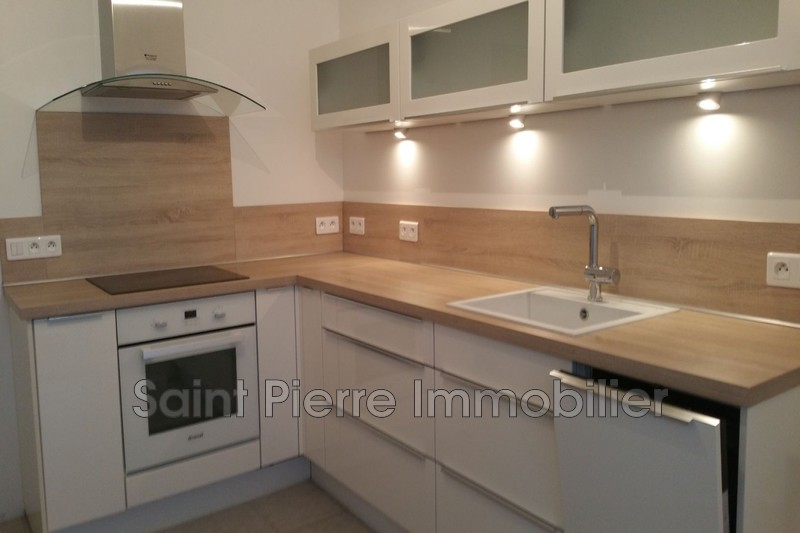 Photo Apartment Cagnes-sur-Mer  Rentals apartment  3 rooms   76 m²