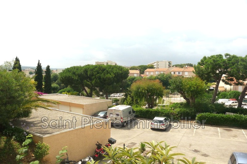 Photo Apartment Cagnes-sur-Mer  Rentals apartment  2 rooms   42m²