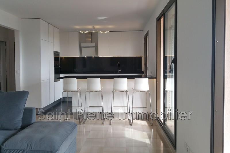 Photo n°3 - Location appartement Villeneuve-Loubet 06270 - 2 310 €