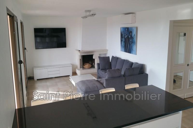 Photo n°4 - Location appartement Villeneuve-Loubet 06270 - 2 310 €