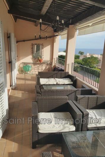Photo n°10 - Location appartement Villeneuve-Loubet 06270 - 2 310 €