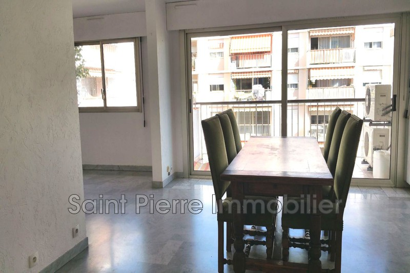 Photo Apartment Cagnes-sur-Mer Cros de cagnes,  Rentals apartment  3 rooms   79m²