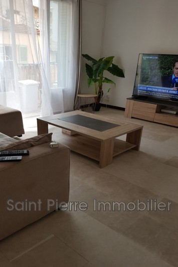 Photo Apartment Cagnes-sur-Mer Centre-ville,  Rentals apartment  2 rooms   37m²
