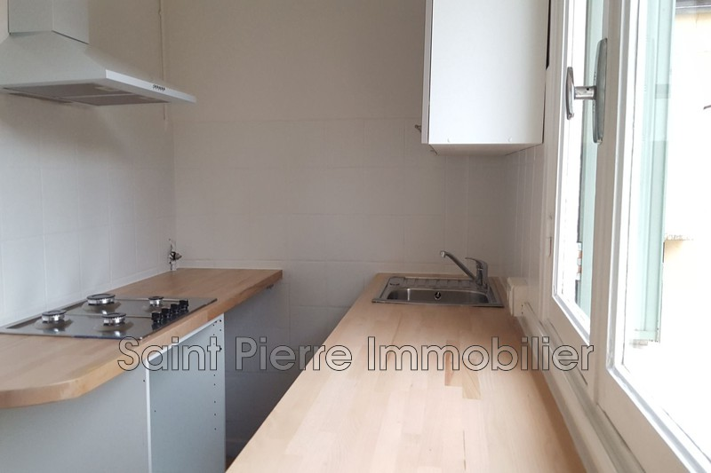 Photo Apartment Cagnes-sur-Mer Centre-ville,  Rentals apartment  2 rooms   38m²