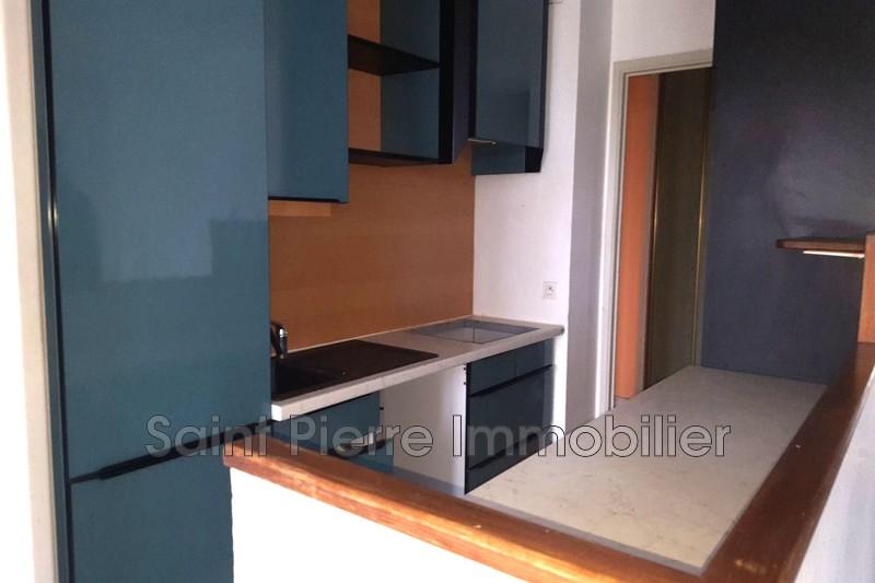 Photo n°6 - Location appartement Cagnes-sur-Mer 06800 - 1 230 €