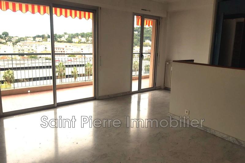 Photo n°5 - Location appartement Cagnes-sur-Mer 06800 - 1 230 €