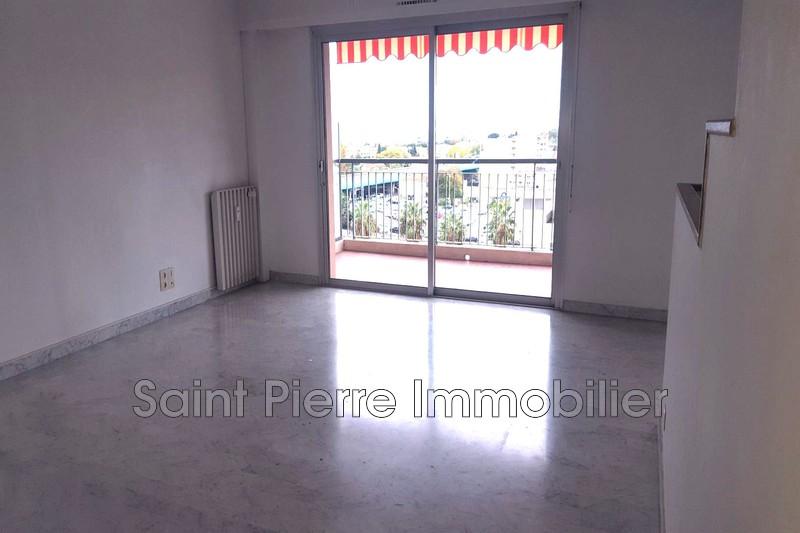 Photo n°4 - Location appartement Cagnes-sur-Mer 06800 - 1 230 €