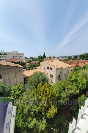 Photo Apartment Cagnes-sur-Mer Centre-ville,  Rentals apartment  3 rooms   66m²