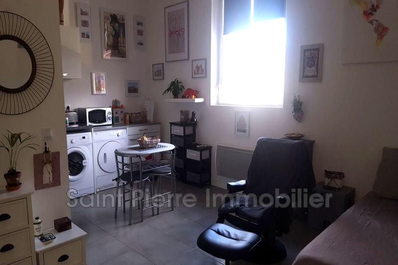 Photo Apartment Cagnes-sur-Mer Polygone,  Rentals apartment  1 room   27m²