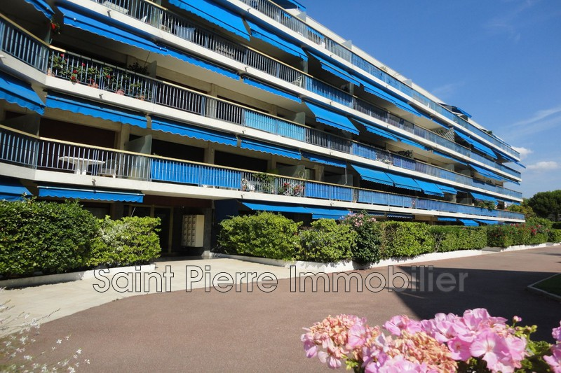 Photo Apartment Cagnes-sur-Mer Hippodrome,  Rentals apartment  4 rooms   90 m²
