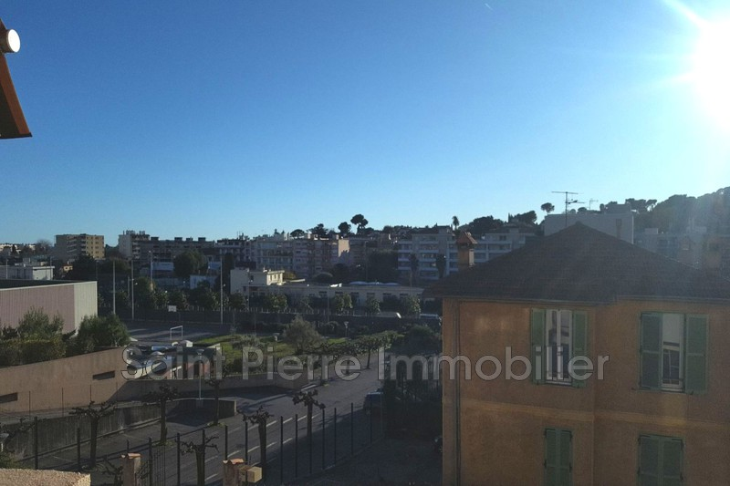 Photo Apartment Cagnes-sur-Mer Centre-ville,  Rentals apartment  2 rooms   47 m²