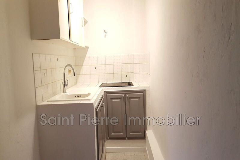 Photo Appartement La Colle-sur-Loup Village,  Location appartement  2 pièces   27m²