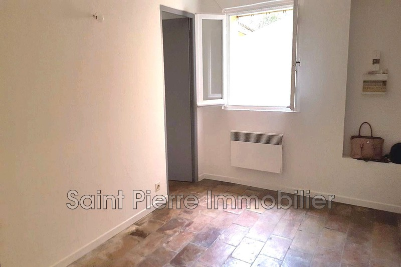 Photo Apartment La Colle-sur-Loup Village,  Rentals apartment  2 rooms   27 m²
