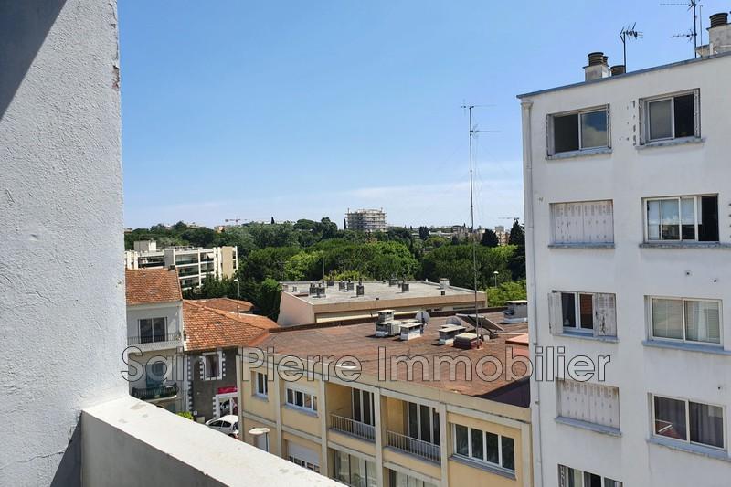 Photo Appartement Cagnes-sur-Mer Centre-ville,  Location appartement  2 pièces   43m²