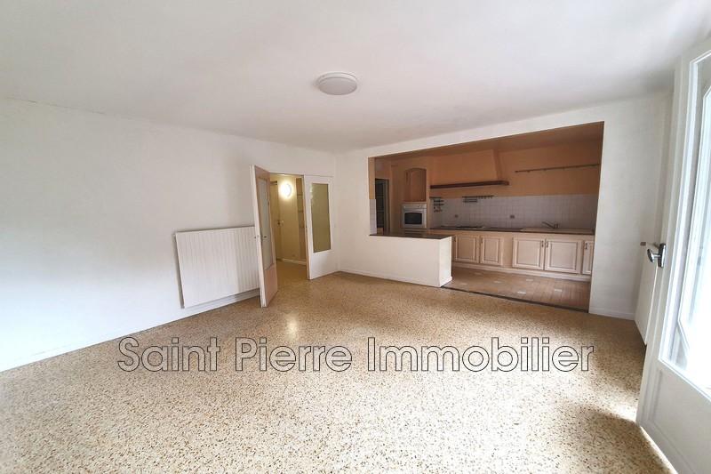Photo Appartement Cagnes-sur-Mer Polygone,  Location appartement  3 pièces   73m²