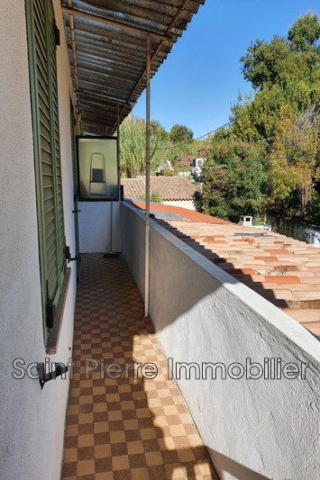 Photo Appartement Cagnes-sur-Mer Polygone,  Location appartement  2 pièces   32 m²