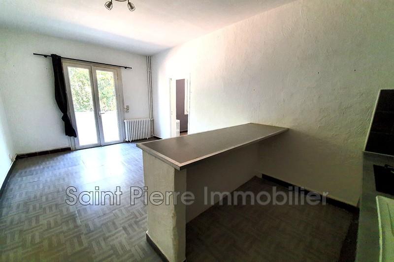 Photo Appartement Cagnes-sur-Mer Polygone,  Location appartement  2 pièces   32m²