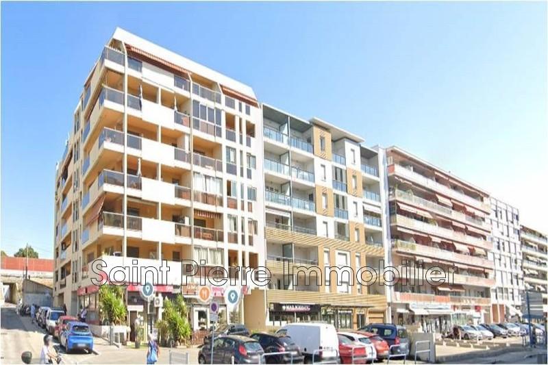 Photo Appartement Cagnes-sur-Mer 81 av de nice,  Location appartement  1 pièce   30m²
