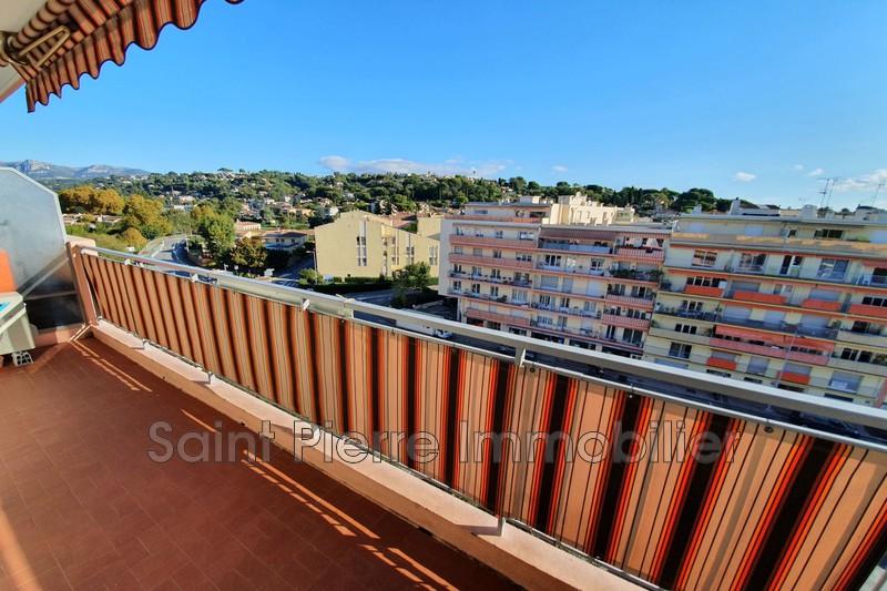 Photo Appartement Cagnes-sur-Mer Centreville,  Location appartement  3 pièces   60m²