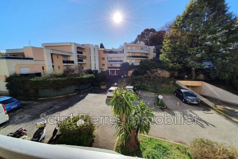 Photo Appartement Cagnes-sur-Mer Centre-ville,  Location appartement  1 pièce   22m²