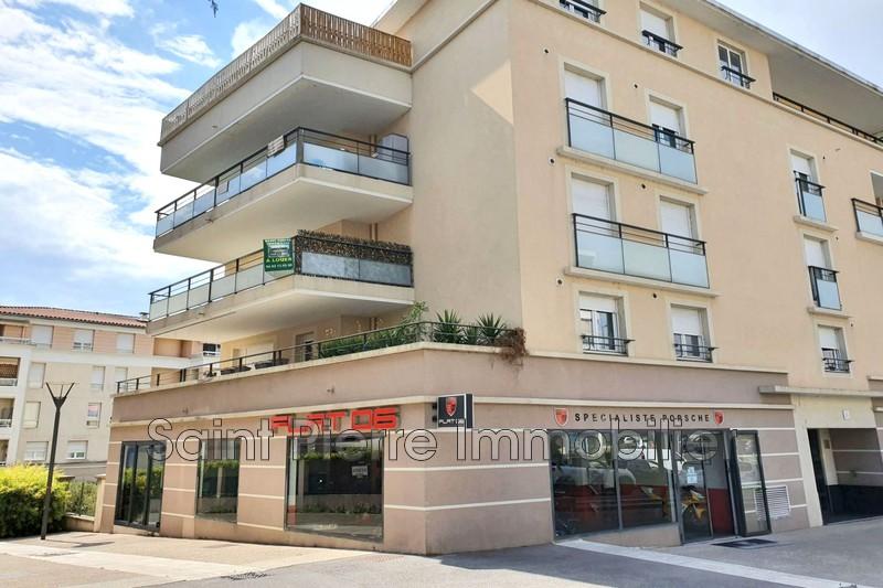 Photo Appartement Cagnes-sur-Mer Le beal,  Location appartement  3 pièces   64m²
