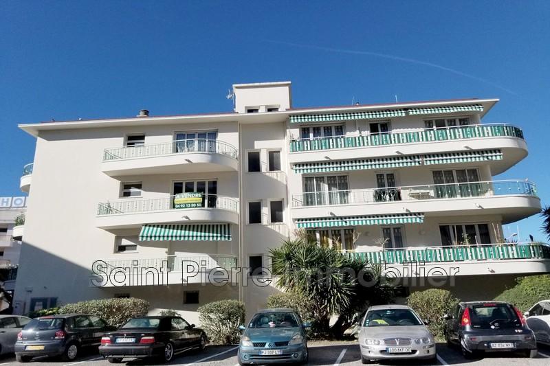 Photo Appartement Cagnes-sur-Mer Hippodrome,  Location appartement  1 pièce   26m²