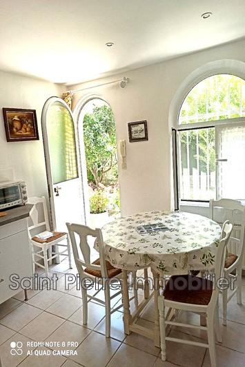 Photo Apartment Villeneuve-Loubet Villeneuve lbt plages,  Rentals apartment  2 rooms   40m²