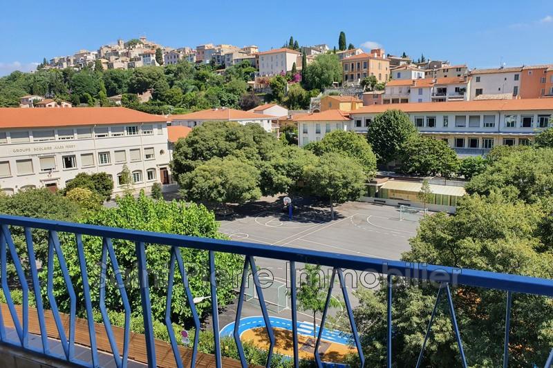Photo Apartment Cagnes-sur-Mer Centre-ville,  Rentals apartment  3 rooms   93m²