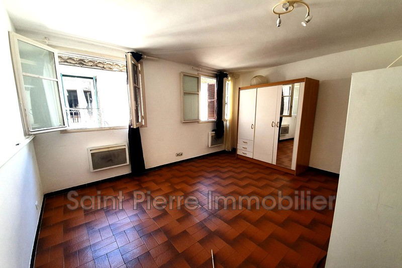 Photo Appartement Saint-Laurent-du-Var Centre-ville,  Location appartement  1 pièce   29m²