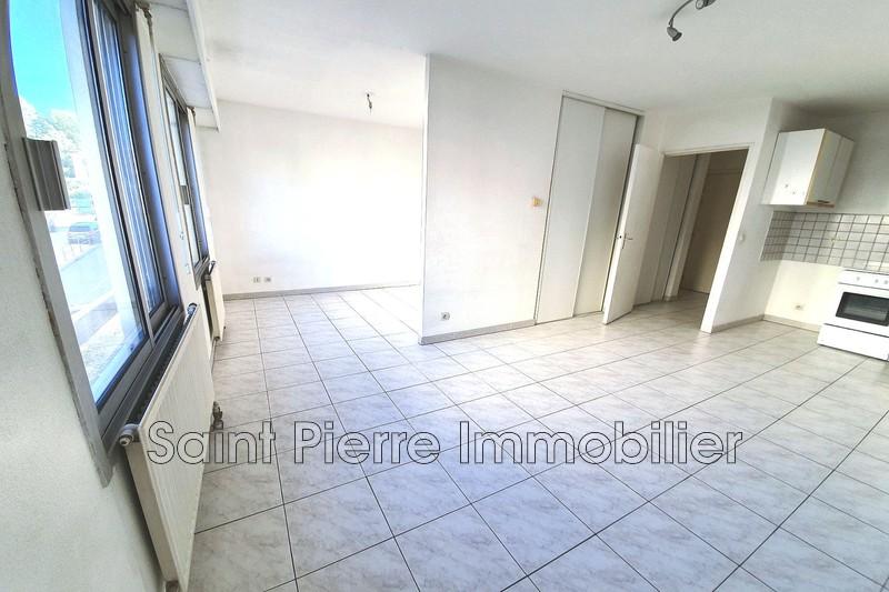 Photo Appartement Cagnes-sur-Mer Le beal,  Location appartement  2 pièces   30m²