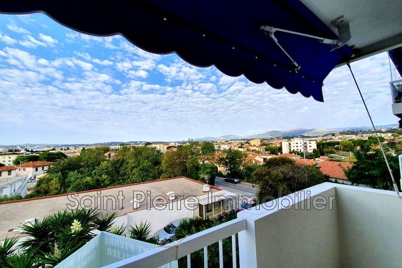 Photo Appartement Saint-Laurent-du-Var Tzanck-plateaux fleuris,  Location appartement  3 pièces   71m²