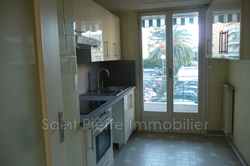 Photo Apartment Cagnes-sur-Mer Hippodrome,  Rentals apartment  3 rooms   82m²