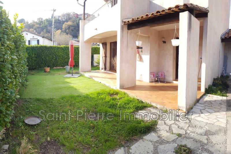 Photo House Cagnes-sur-Mer Lycee renoir,  Rentals house  3 bedroom   120m²