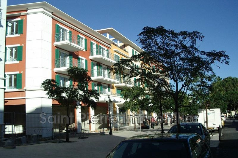 Photo Apartment Cagnes-sur-Mer Centre,  Rentals apartment  1 room   30 m²