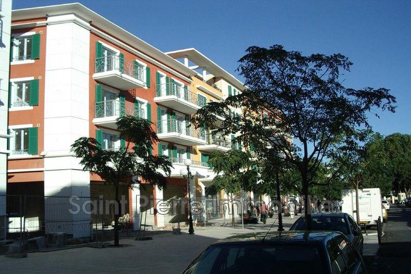 Photo Apartment Cagnes-sur-Mer Centre,  Rentals apartment  1 room   30m²