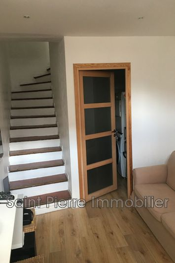 Photo n°7 - Location maison de village Le Bar-sur-Loup 06620 - 1 205 €