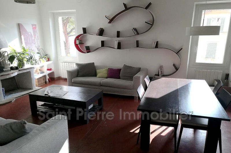 Photo n°2 - Location maison de village Le Bar-sur-Loup 06620 - 1 205 €