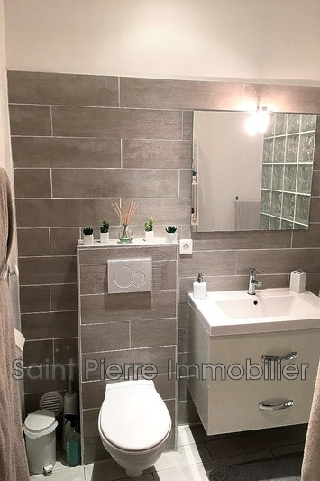 Photo n°6 - Location maison de village Le Bar-sur-Loup 06620 - 1 205 €
