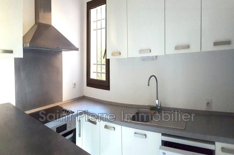 Photo n°5 - Location Maison villa Villeneuve-Loubet 06270 - 2 250 €