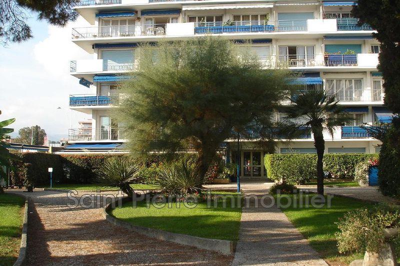 Photo Apartment Cagnes-sur-Mer Hippodrome,  Rentals apartment  1 room   30m²
