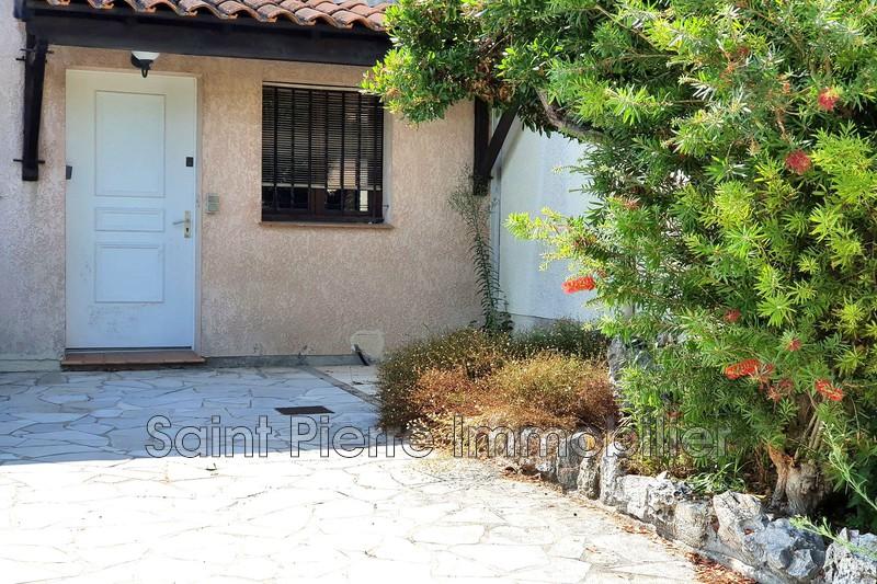 Photo Maison La Colle-sur-Loup Polygone,  Location maison  2 chambres   62m²