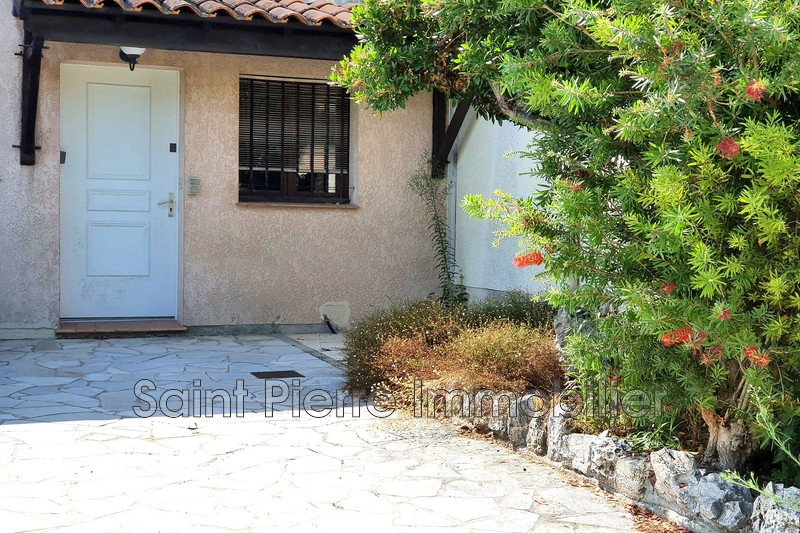 Photo Maison La Colle-sur-Loup Polygone,  Location maison  2 chambres   62 m²
