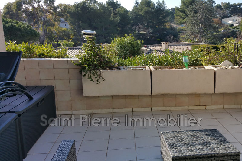 Photo Maison Villeneuve-Loubet Hauts de vaugrenier,  Rentals maison  1 bedroom   50 m²