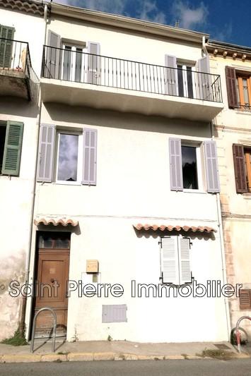 Photo n°1 - Location maison de village Grasse 06130 - 1 205 €