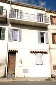 Photos  Maison de village à louer Grasse 06130