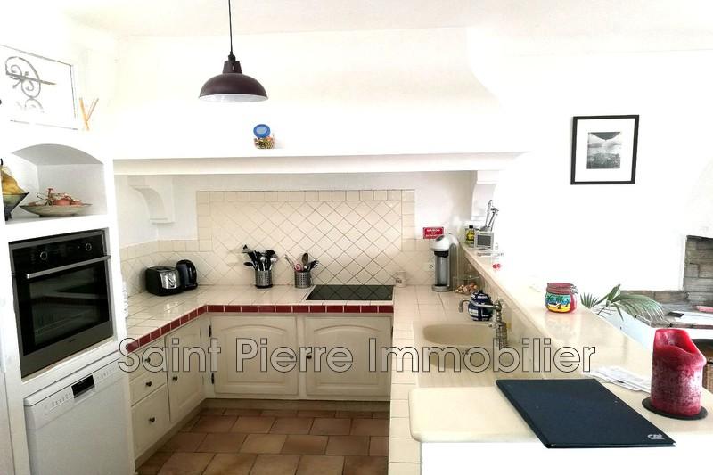 Photo n°3 - Location maison de village Grasse 06130 - 1 205 €