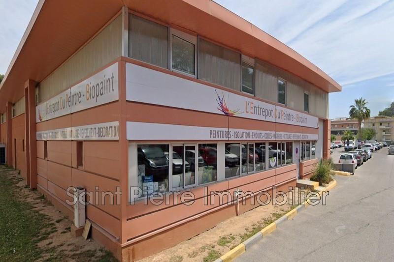 Photo Murs bureau Cagnes-sur-Mer  Professionnel murs bureau   524m²