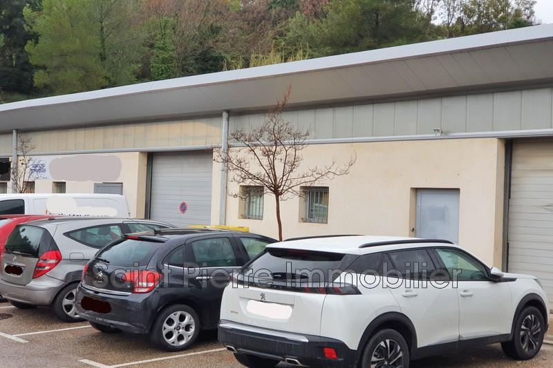 Photo Murs entrepôt Cagnes-sur-Mer Polygone,  Professionnel murs entrepôt   110m²