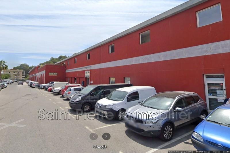 Photo Bureau Cagnes-sur-Mer Polygone,  Professionnel bureau   100m²