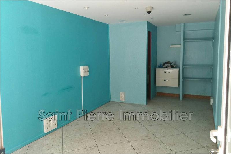 Photo Locaux Villeneuve-Loubet Centre-ville,  Professionnel locaux   23m²